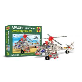 Apache Construction Set