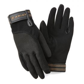 Ariat Unisex Tex Grip Riding Gloves