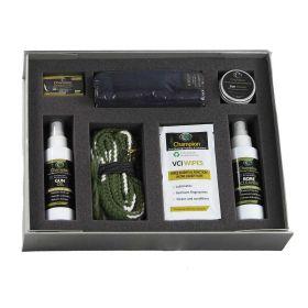Champion Shotgun/Rifle Cleaning Kit with Boresnake