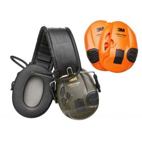 Sportac Electronic Hearing Protectors