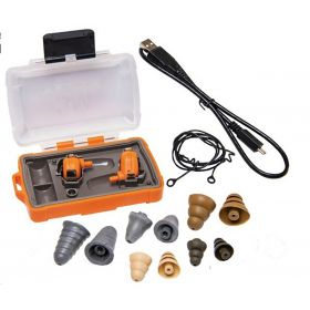 EEP-100 Electronic Ear Plugs by Peltor