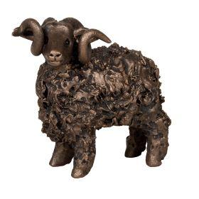Swaledale Ram Bronze
