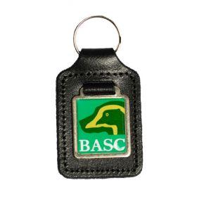 BASC Logo Key Ring