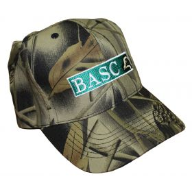BASC Realtree Baseball Cap