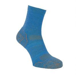 Alpaca Light Hiker Socks Sky Blue