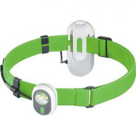 Alpina Sport Head Torch AS01 Green