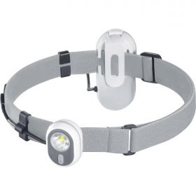 Alpina Sport Head Torch AS01 Grey