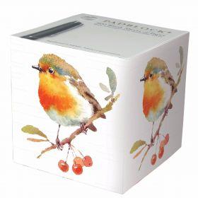 Padblock Robin