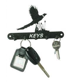 Pheasant Key Hook