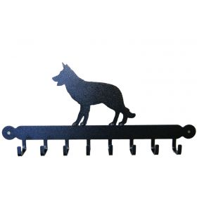 Dog Coat / Tool Rack