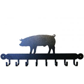 Pig Coat / Tool Rack
