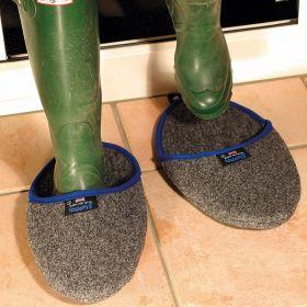 Sloppas - Wellington Boot Slippers