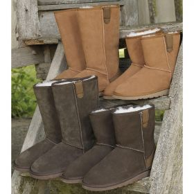 Ewe Ankle Boots
