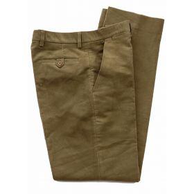 Moleskin Jeans Lovat