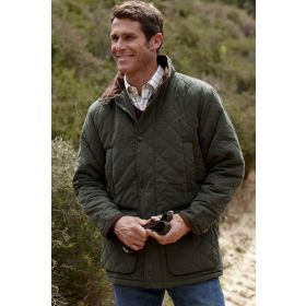Seathwaite Quilted Jacket