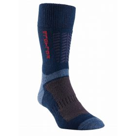 Protrek Walking Socks Blue