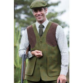 Alan Paine Compton Shooting Vest