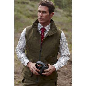 Alan Paine Durham Waistcoat