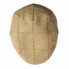 NEW Balmoral Classic Tweed Caps - Moss