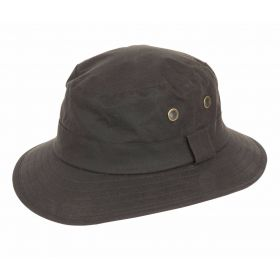 Fisherman's Wax Hat