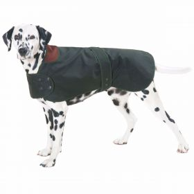 Hunter Dog Coat