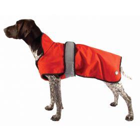 2 in 1 Ultimate Dog Coat - Red