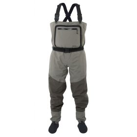 Snowbee SFT Stocking Foot Waders