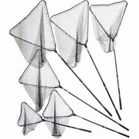 Snowbee Telescopic / Folding Landing Net