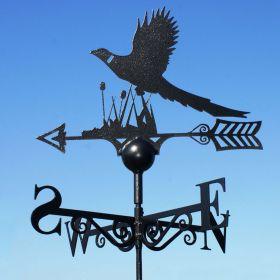 Weathervane Pheasant