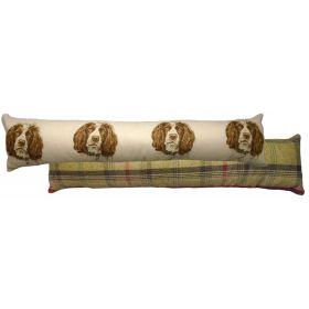 Draught Excluder Spaniels