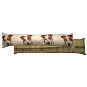 Draught Excluder Jack Russell