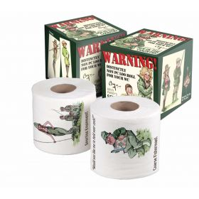 Sex In The Country Loo Roll