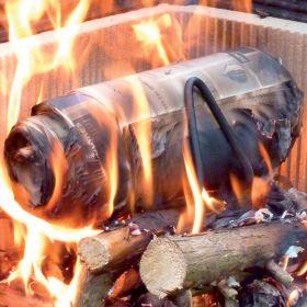 Log Saver