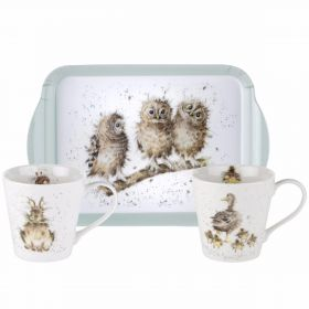 Wrendale Coffee Lovers Gift Set