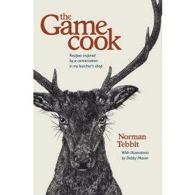 The Game Cook Book By Lord Tebbit