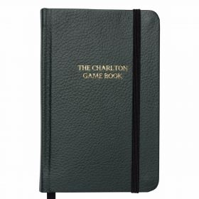 The Charlton Pocket Game Journal