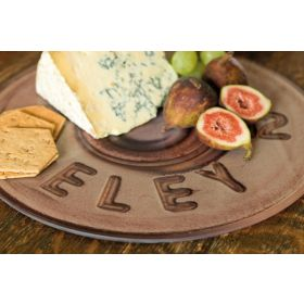 Eley Cartridge Glass Platter