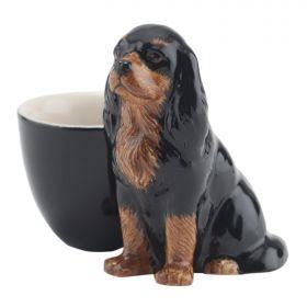 Cavalier Egg Cup