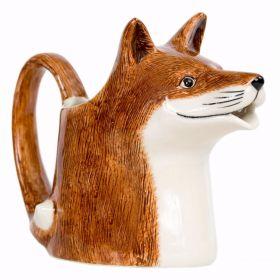 Fox China - Jug