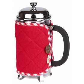 Cafetiere Cover