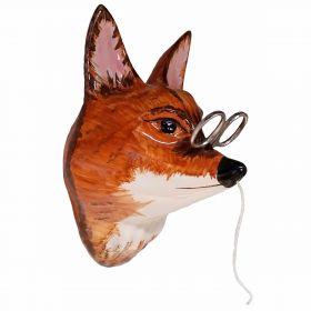 Fox String Holder