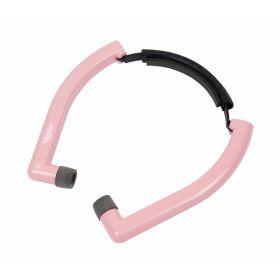 Ladies Pro 9 Hearing Protectors Pink