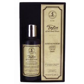 Taylors of Bond Street Hair, Body & Shaving Gift Set