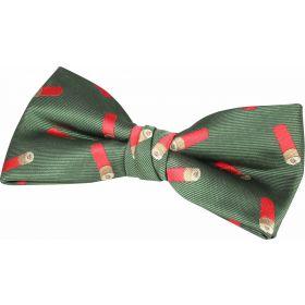 Bow Ties Catridges Green