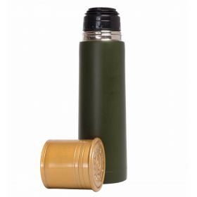 Cartridge Style Vacuum Flask