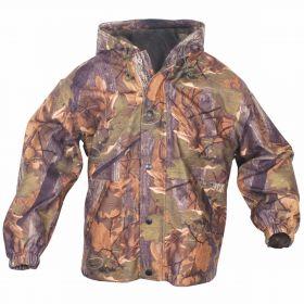 Kids Stealth Jacket - Camo