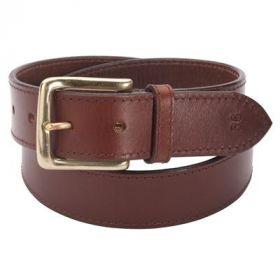 Childrens Leather Belt
