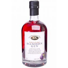 FFF Finest Gin*