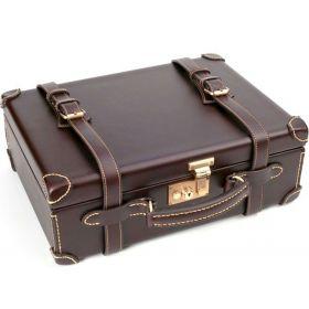 Maremmano Leather Cartridge magazine case