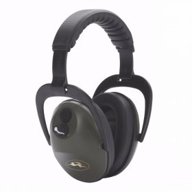 FFF Electronic Hearing Protectors